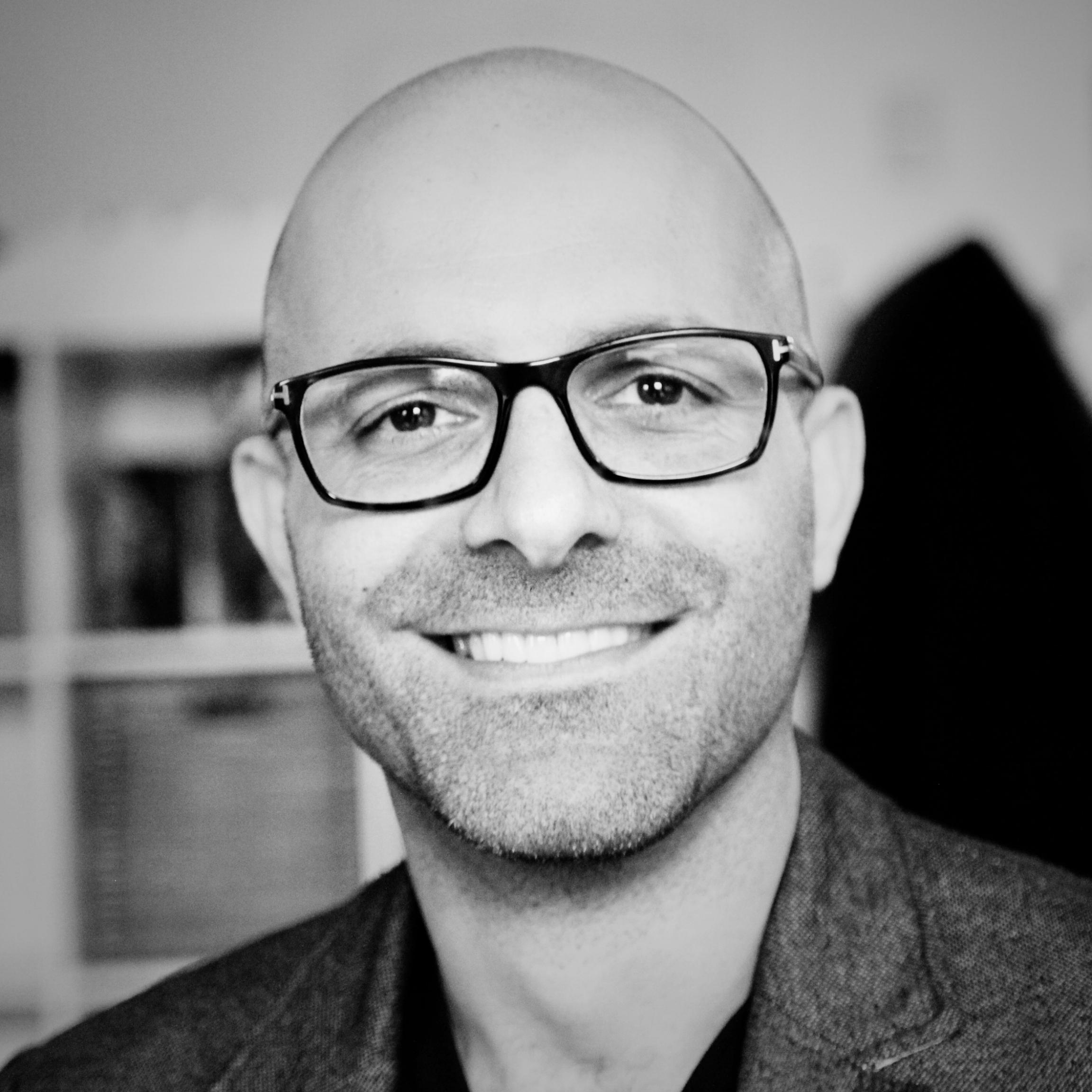 Boaz Beeri | CEO & Creative Producer