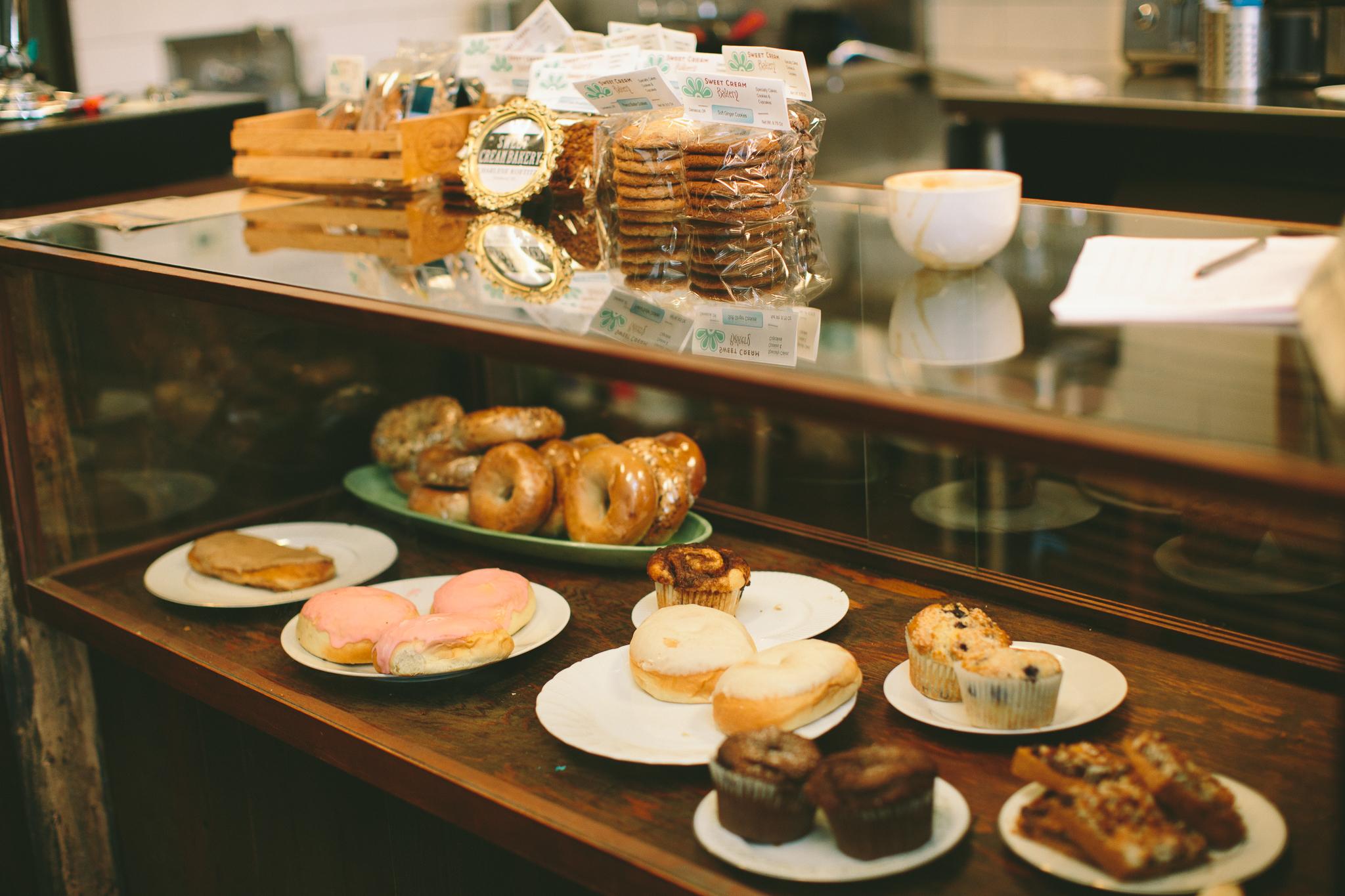 Damascus Pastries