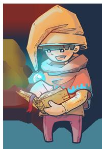 Wizard's apprentice