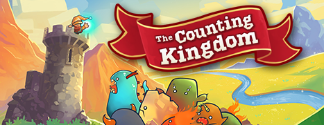 The Counting Kingdom: math game for kids