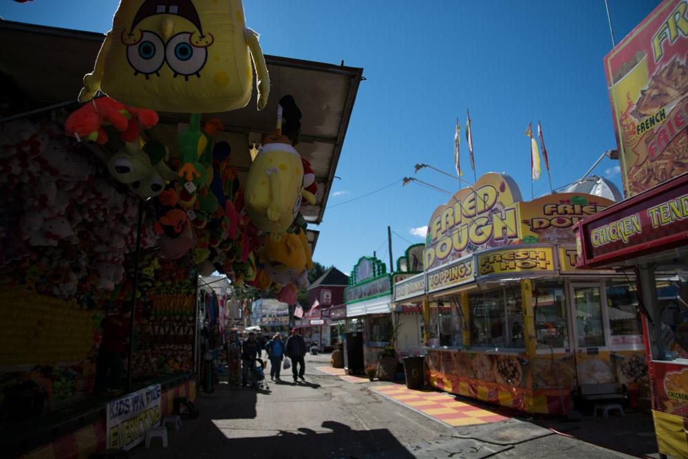 Rochester Fair