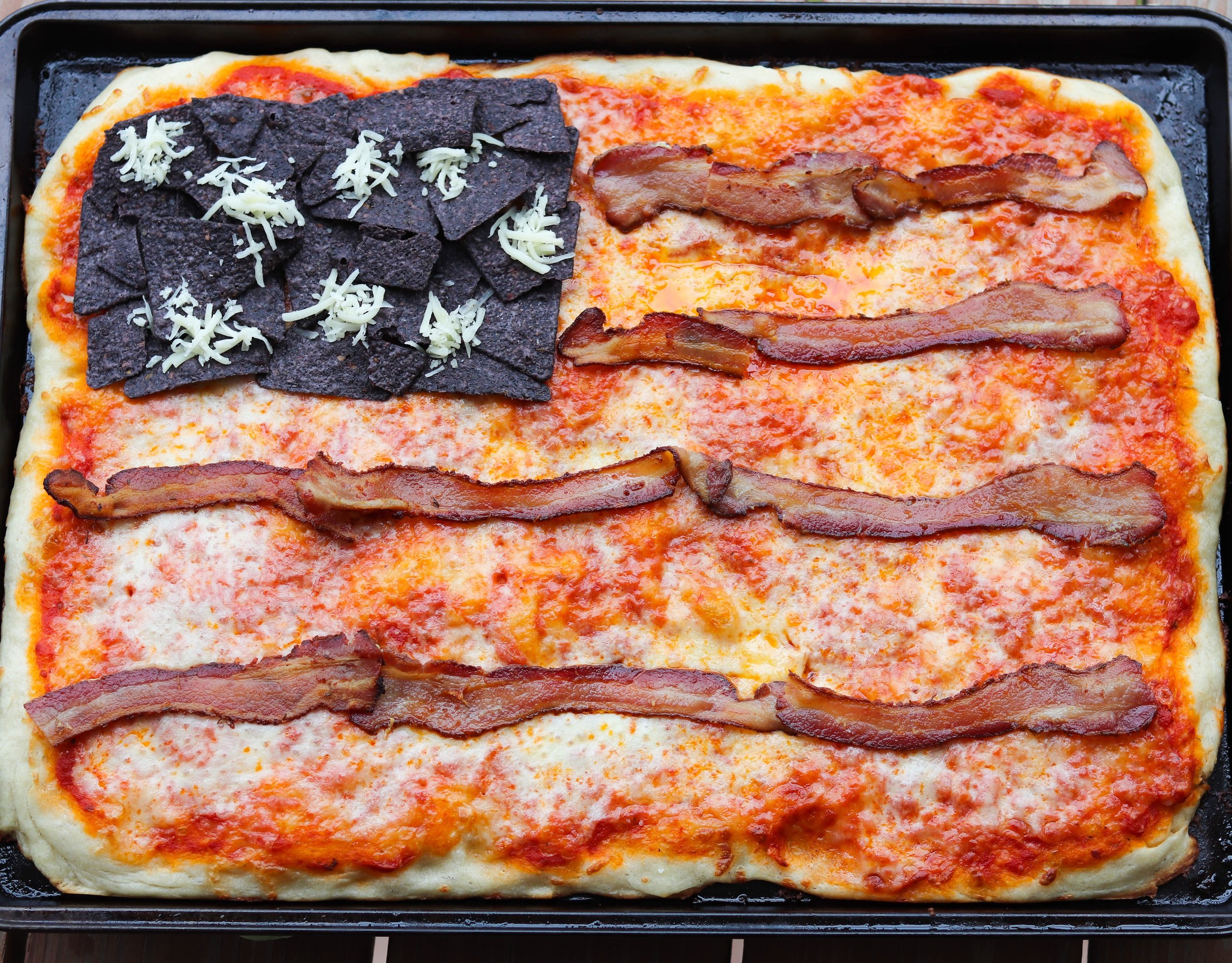 American Flag Pizza.JPEG