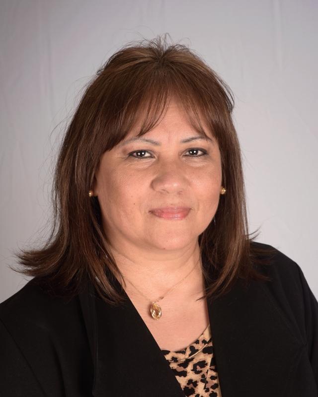 Ms. Paola