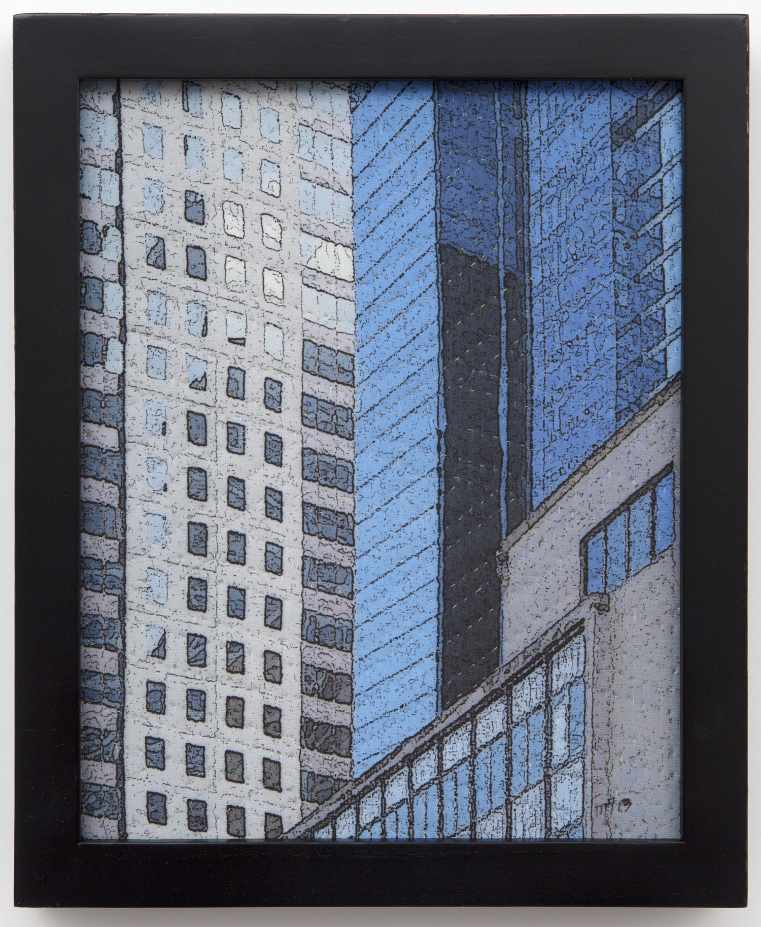 study for chicago windows 1403
