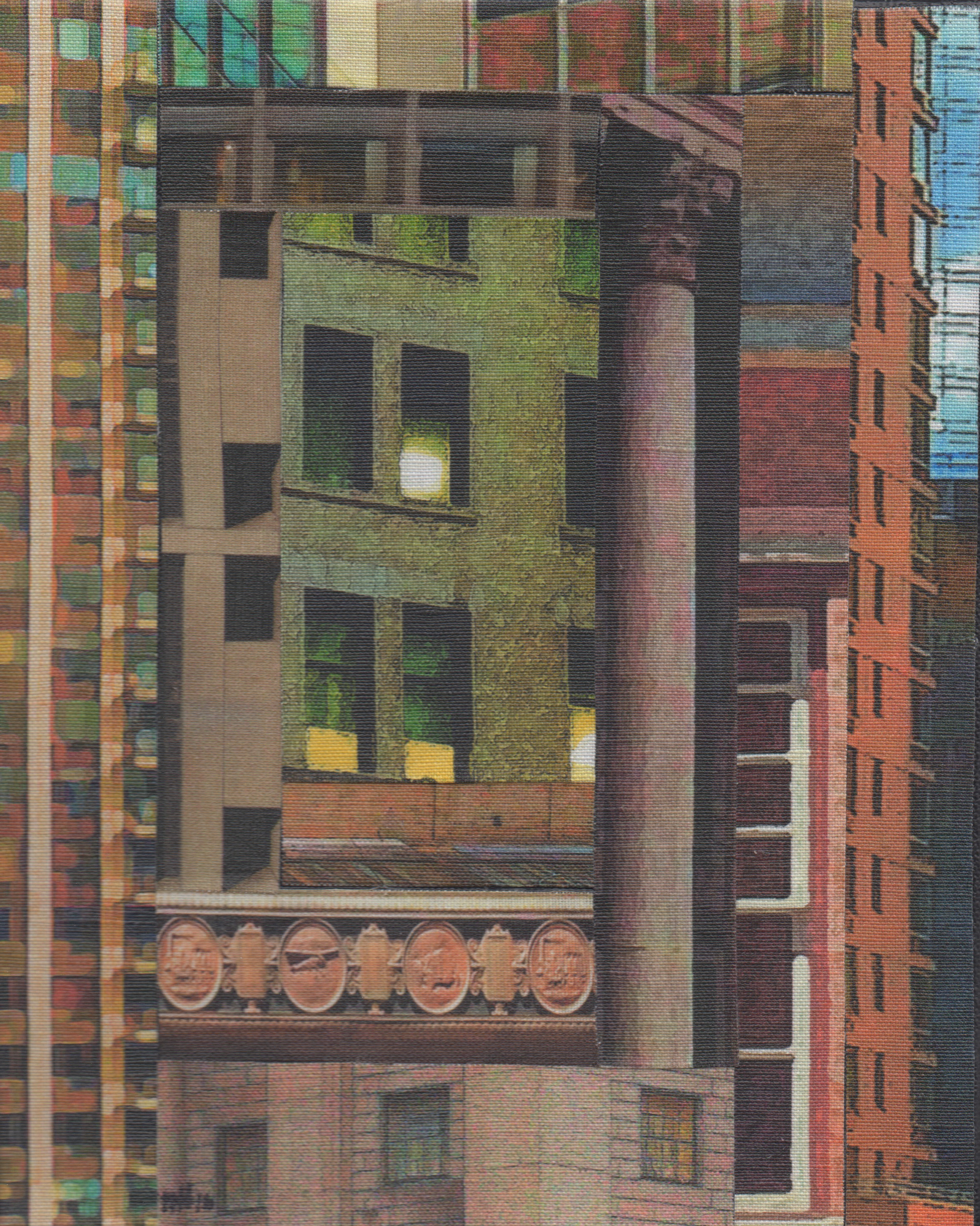 patchwork city 49