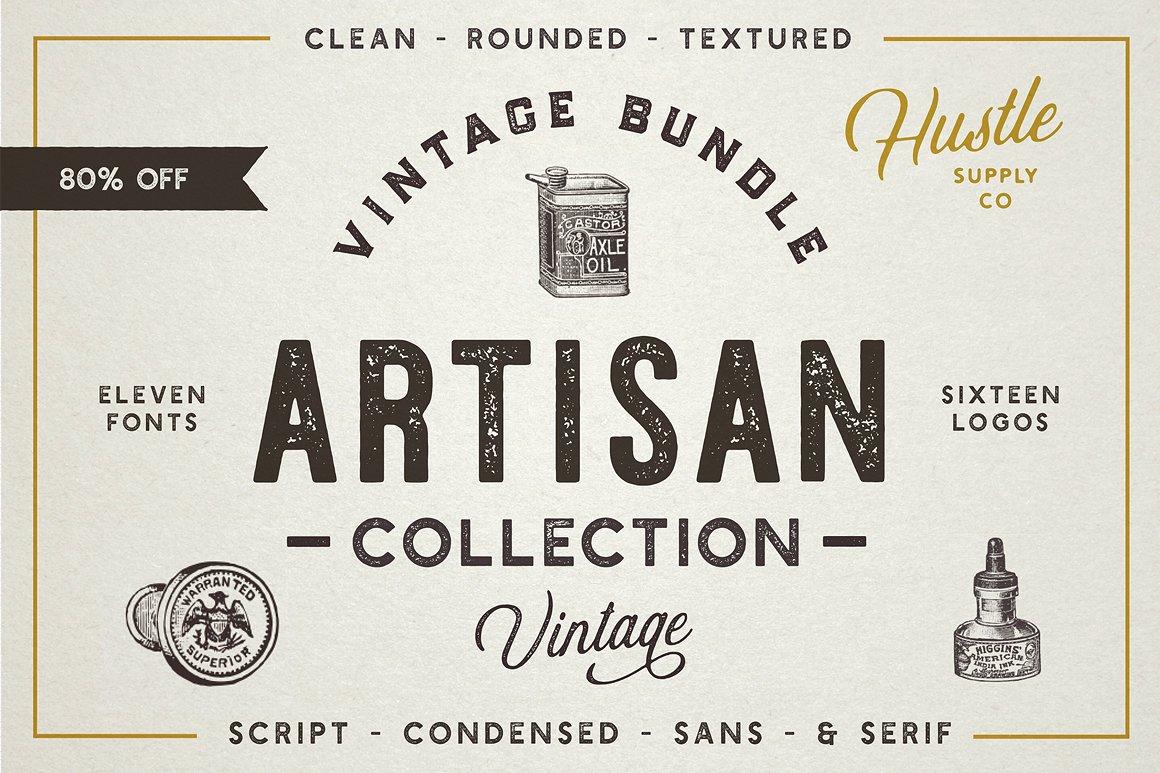 The Artisan Collection