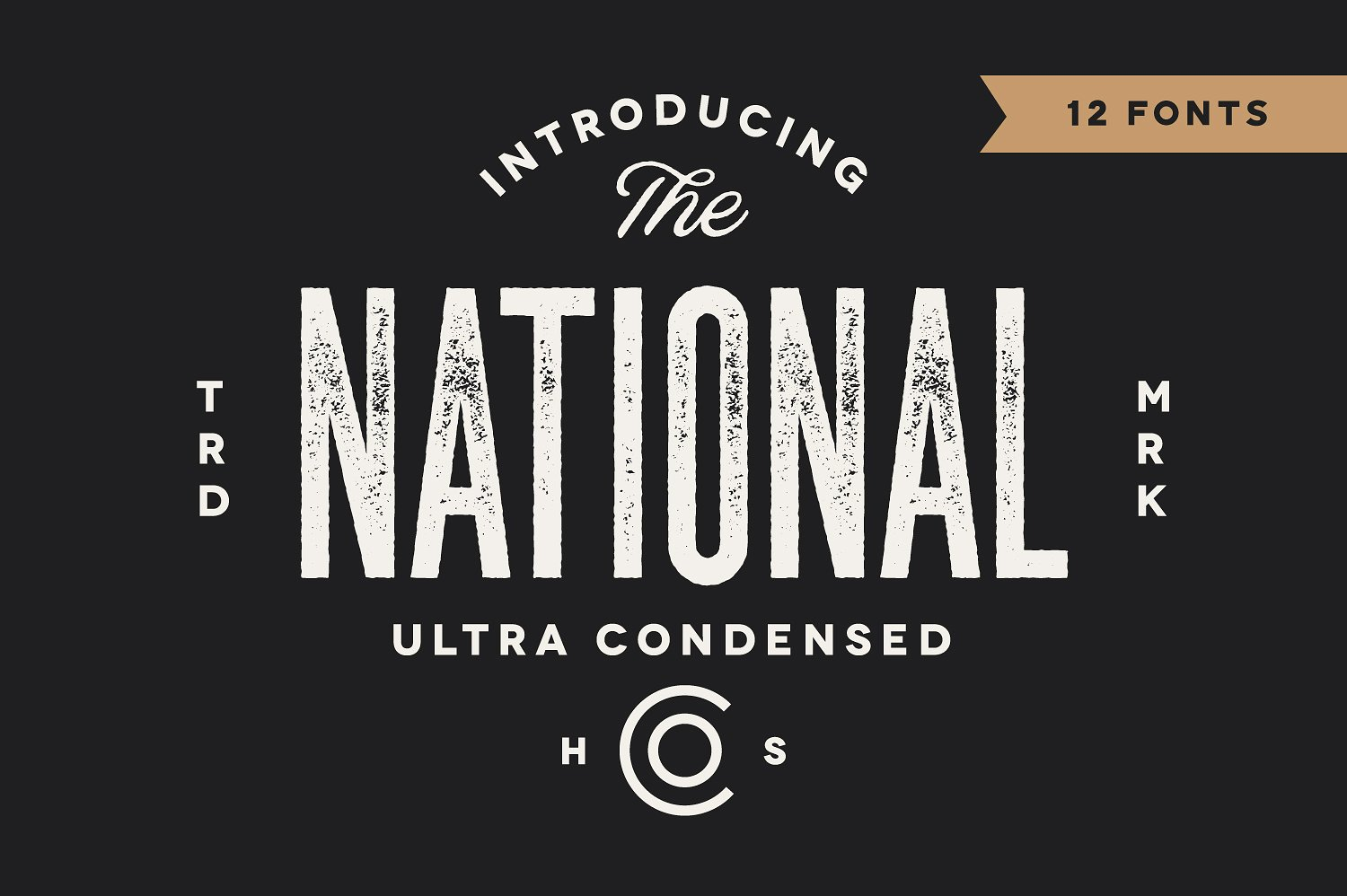 The National - Ultra Condensed