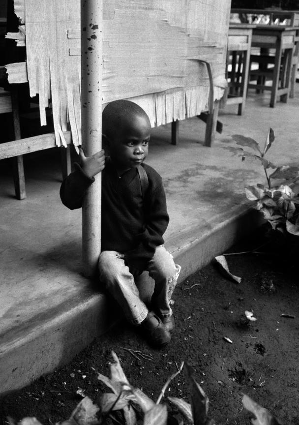 Little Fatuma