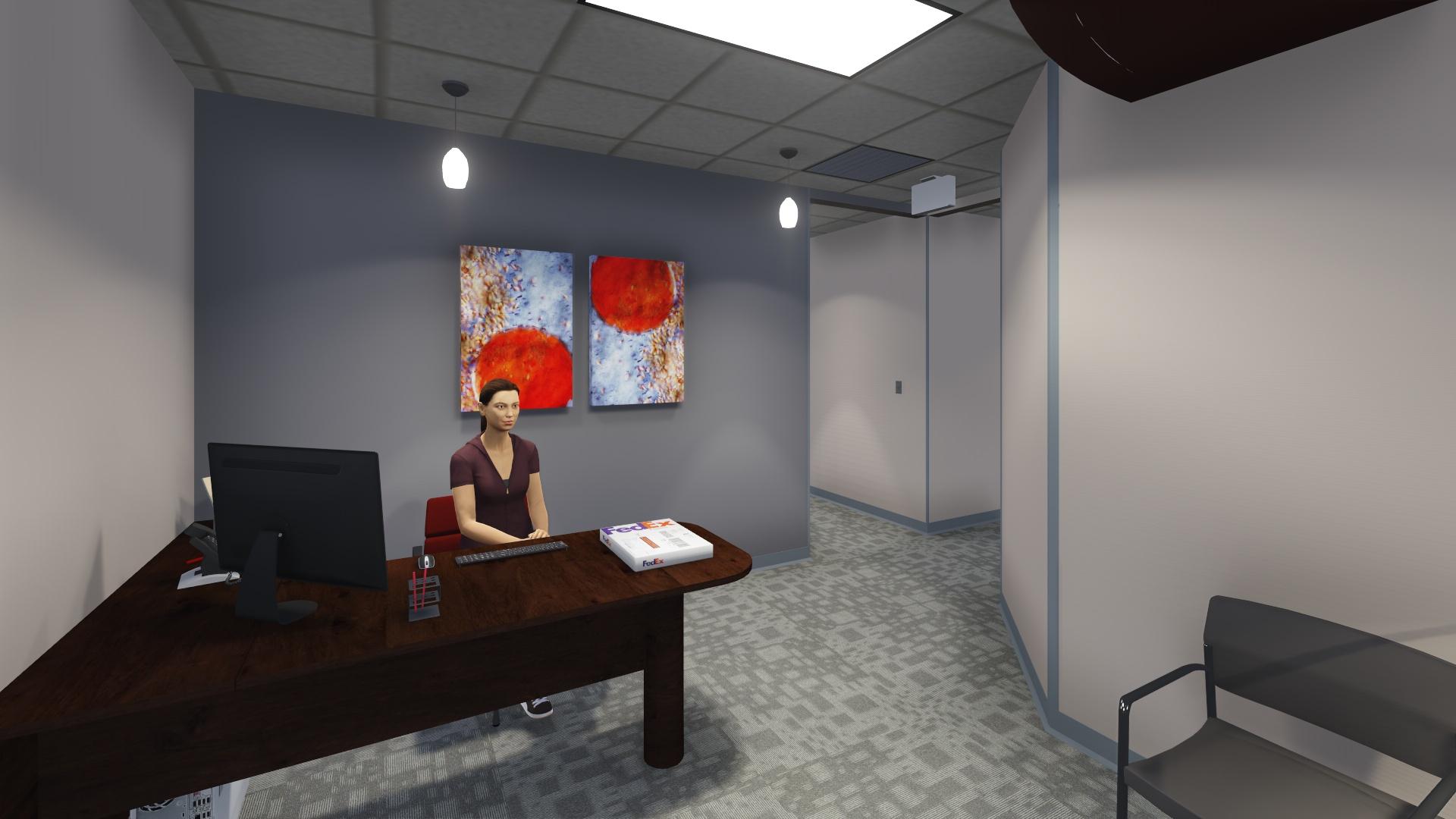 27 MAR 14 - OFFICE RENDERING - RECEPTION 2.jpg