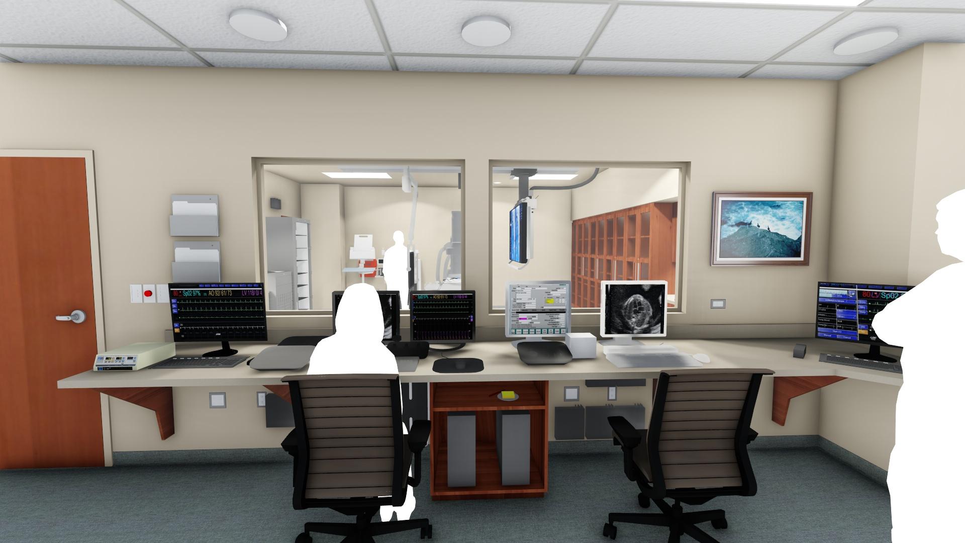 EJCH Cath Lab - Rendering 5 (Control Room).jpg