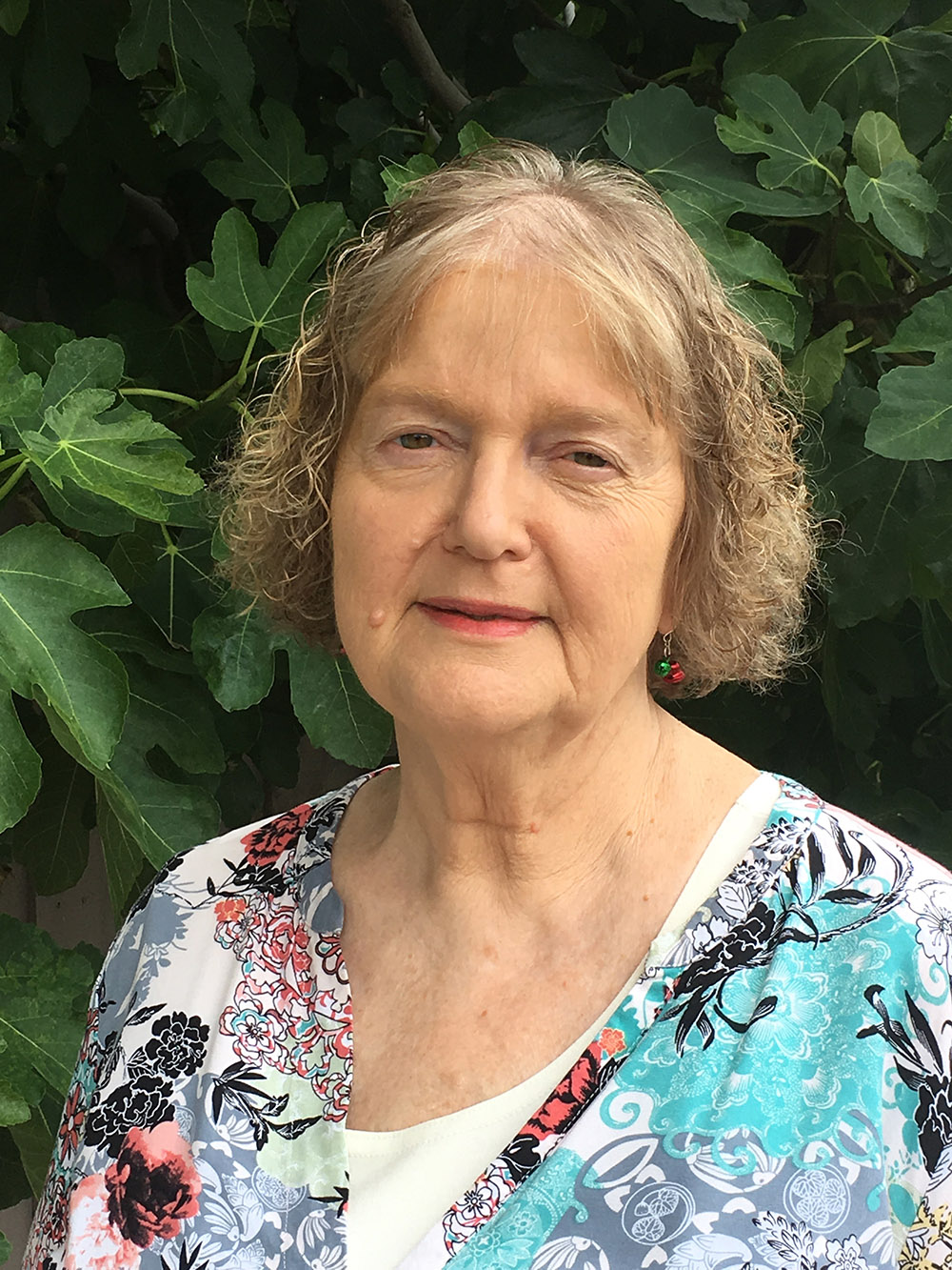 Dorothy Minca - Psychologist