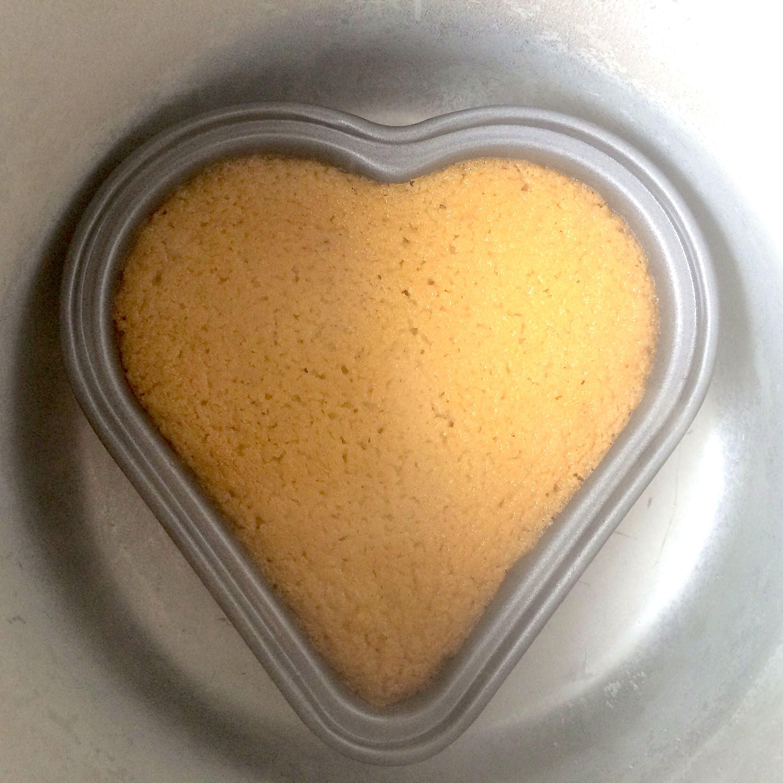 Baked pumpkin custard inspired by Mark Bittman's Food Day recipe.