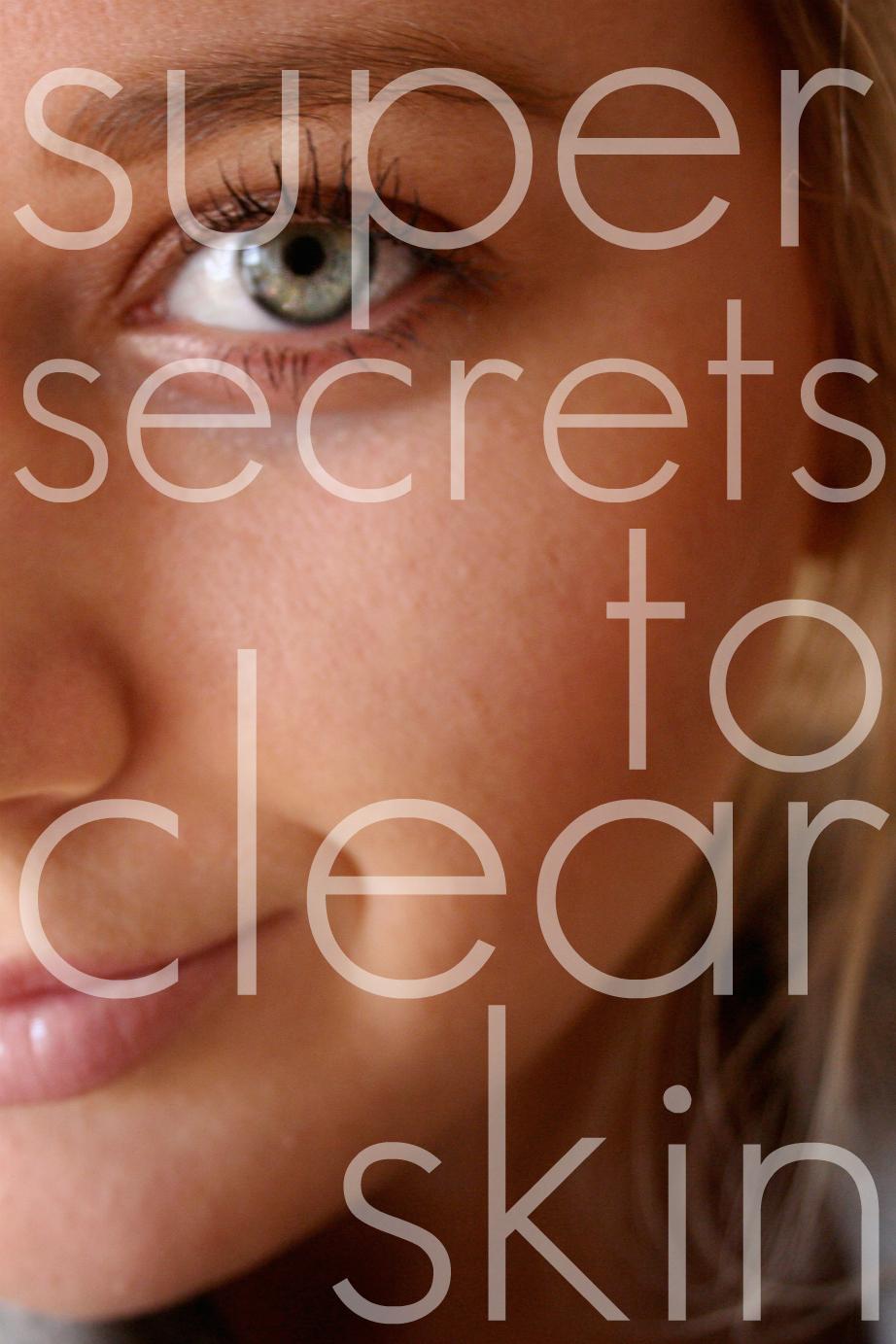 secretstoclearskin.jpg