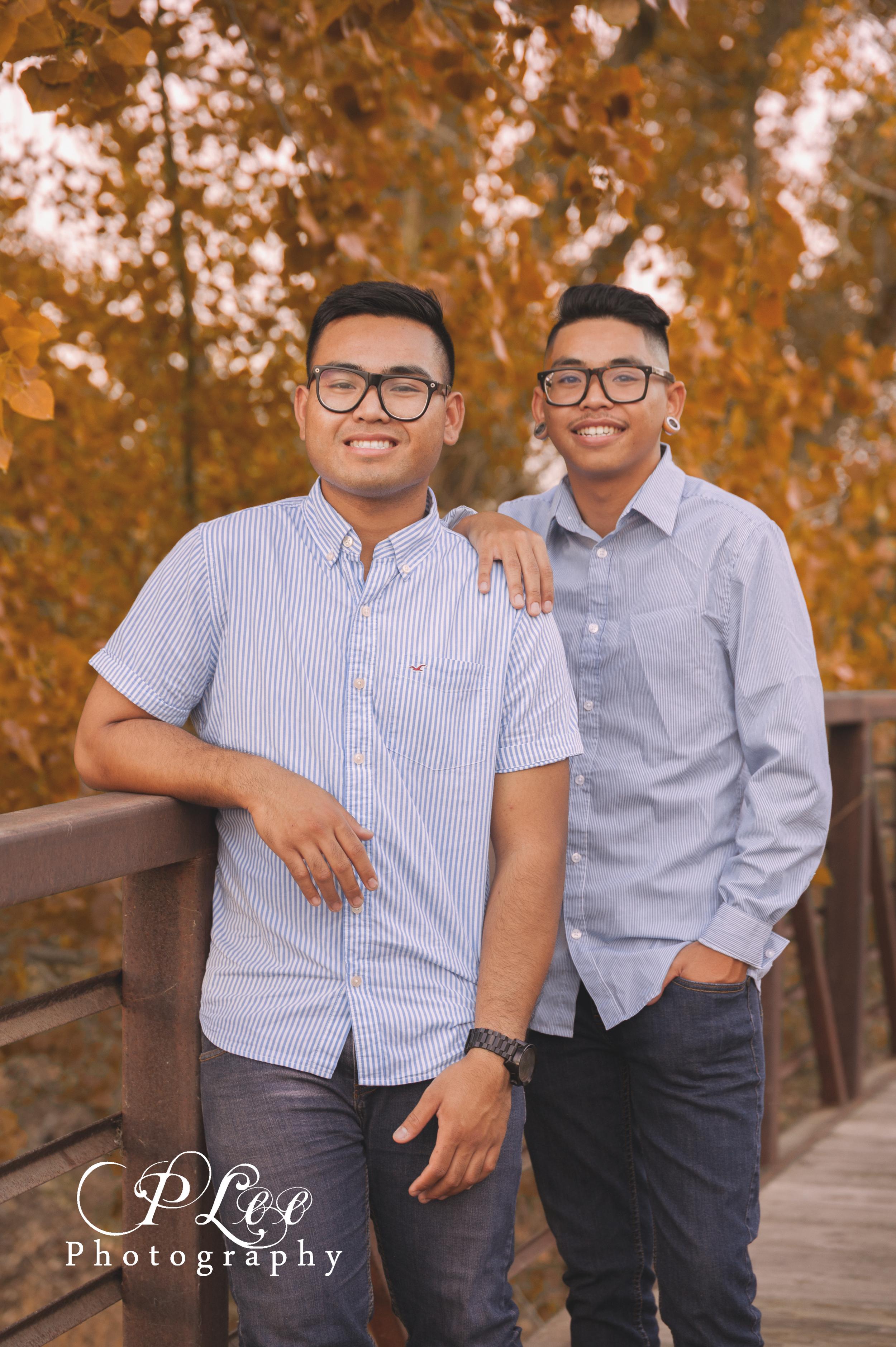 Chantharangsy Brothers