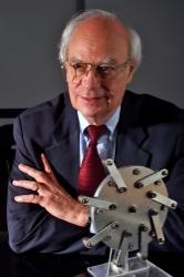 Dr. John Leinhard will speak at the Foundation's annual dinner