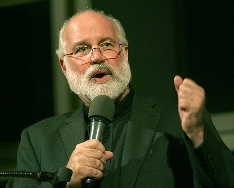Fr. Greg Boyle, Homeboy Industries founder, to speak at St. Paul's July 27