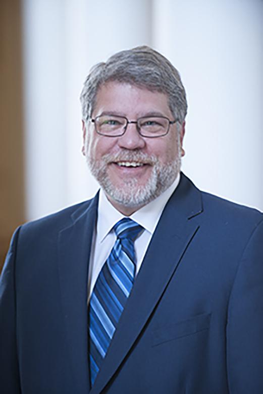 Dr. O Wesley Allen, Jr.