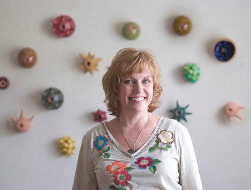 Susan Budge