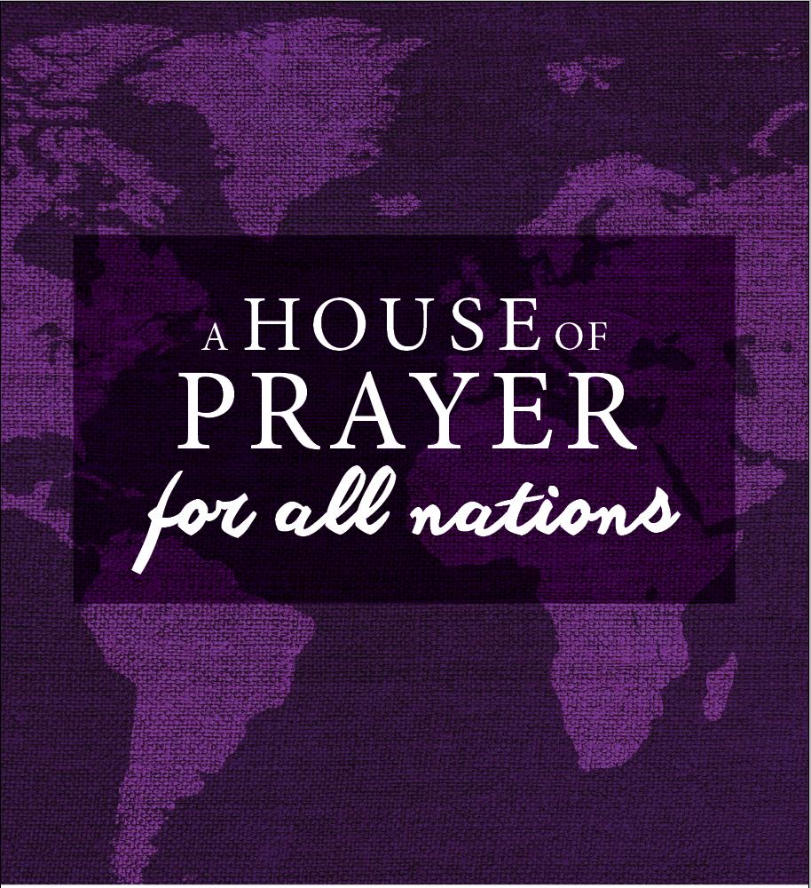 Lent 2017 House of Prayer