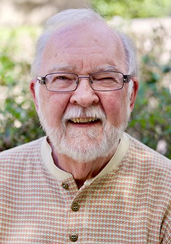 Rev. Dr. Bill Kerley , Ordinary Life
