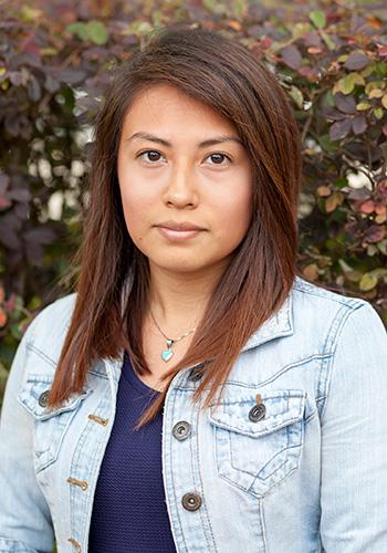 Elisabet Cruz , Ministry Assistant (St. Paul's Foundation and Faith Formation)