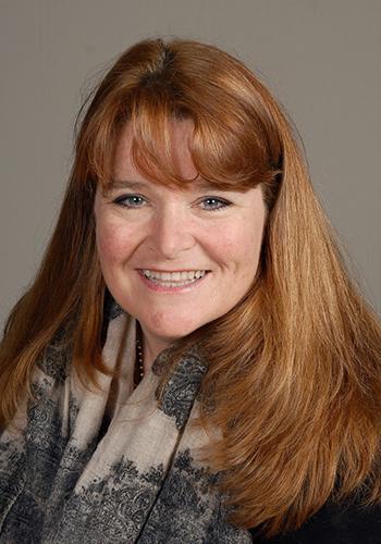 Dawn Uebelhart , Music Administrator and Tower Bells