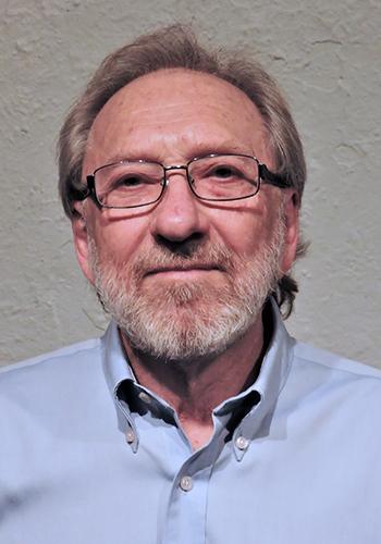 Tim Leatherwood , Audio/Visual Specialist