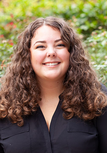 Rachel Wiggs , Ministry Assistant to the Senior Pastor and Membership Coordinator