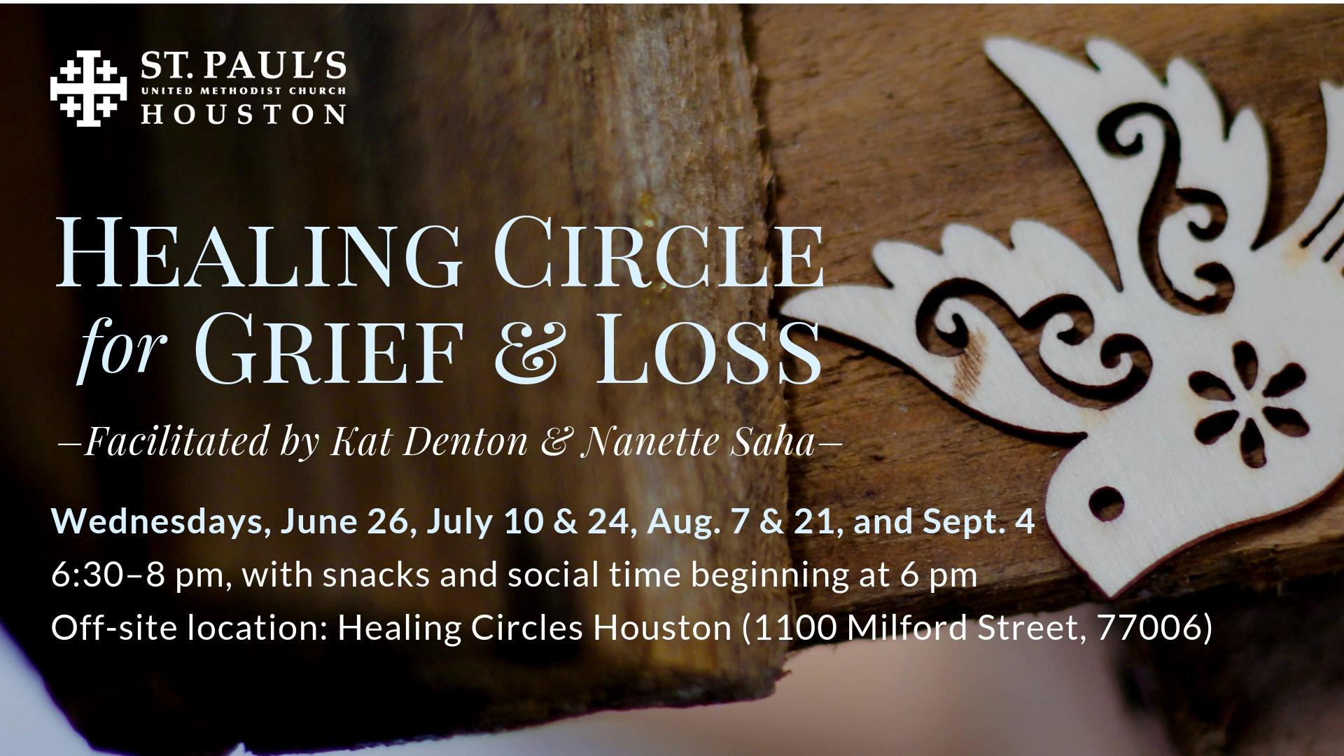 16x9 Healing Circle - Grief and Loss - Summer 2019.jpg