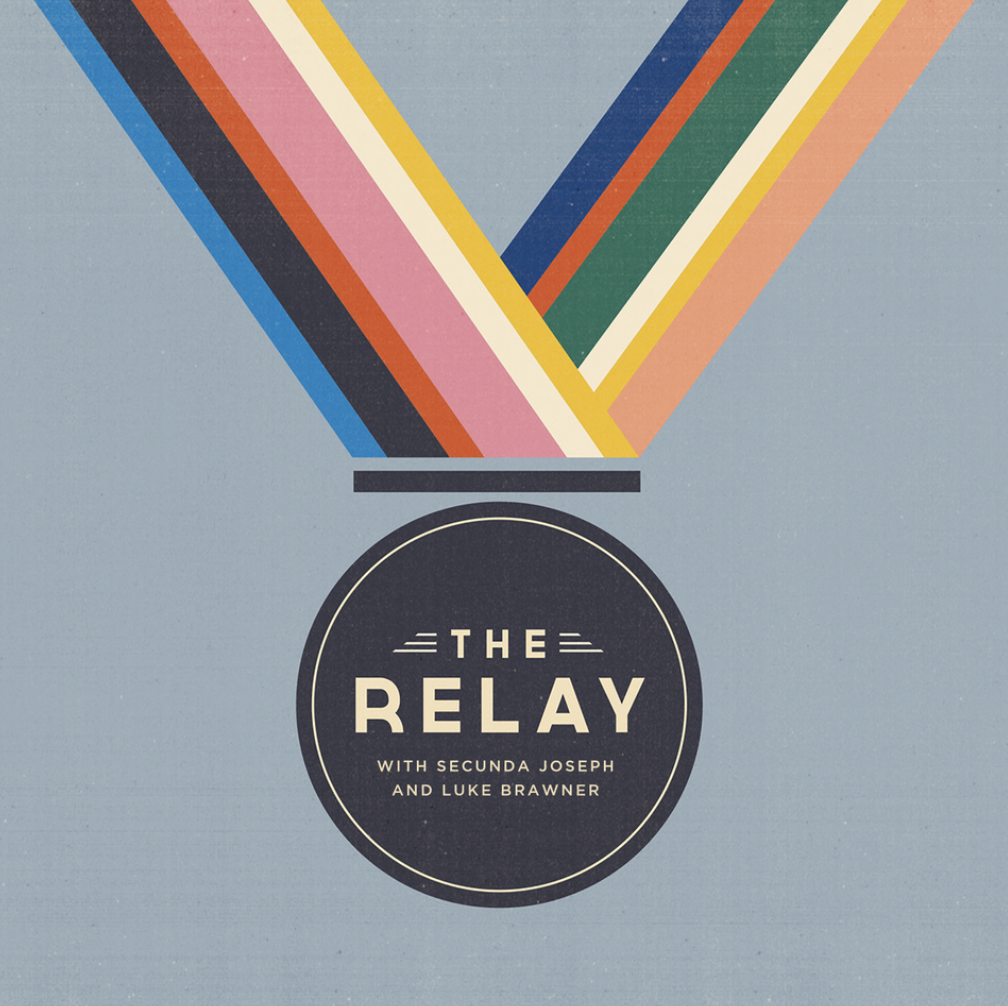 The Relay - The Relay is a weekly podcast produced by projectCURATE. Established in 2014 as a ministry of St. Paul's, projectCURATE continues to respond to God's desire for a more humane world. Working with church, academic, and community partners, projectCURATE supports robust engagement on issues related to race, equity, and social justice.