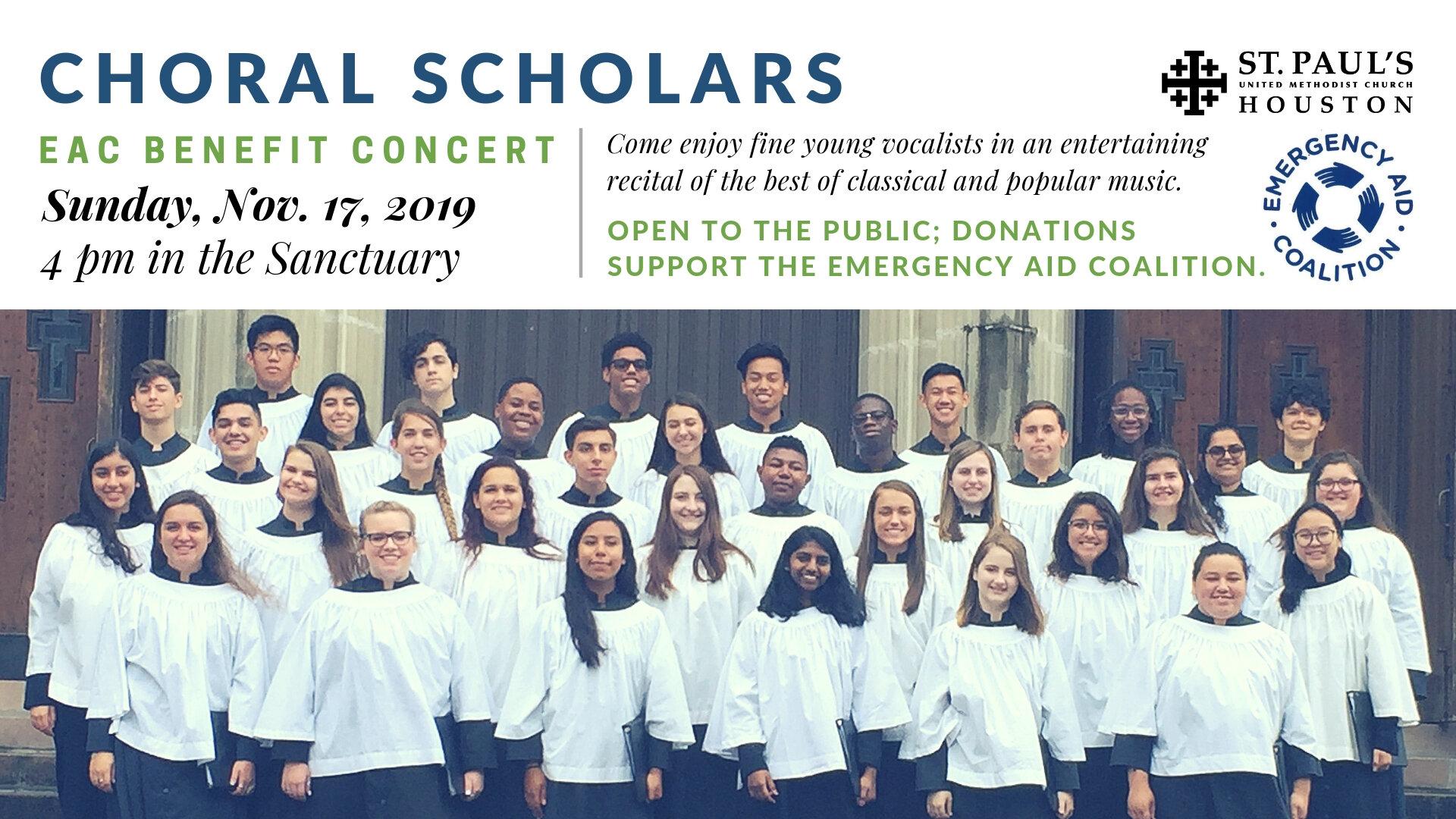 16x9 Choral Scholars EAC Benefit Concert - 2019.jpg