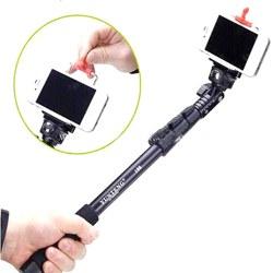 "The ""Selfie Stick"""