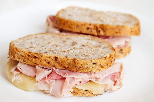 Ham Sandwich Index