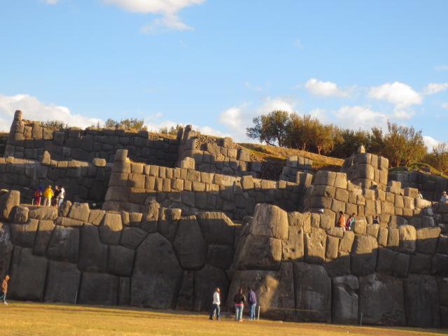 Amazing size of the stones
