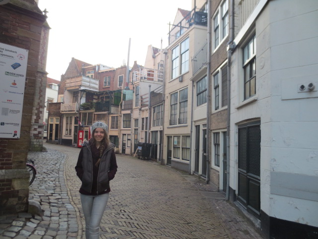 Such fascinating small streets