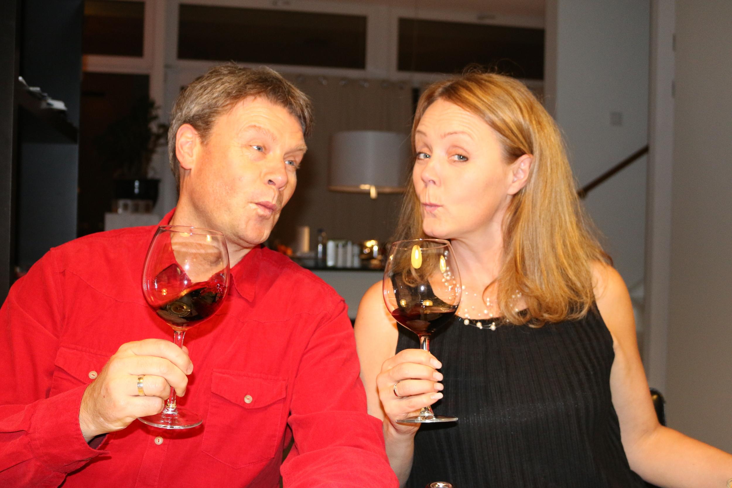 uuu.. fine wine :-)