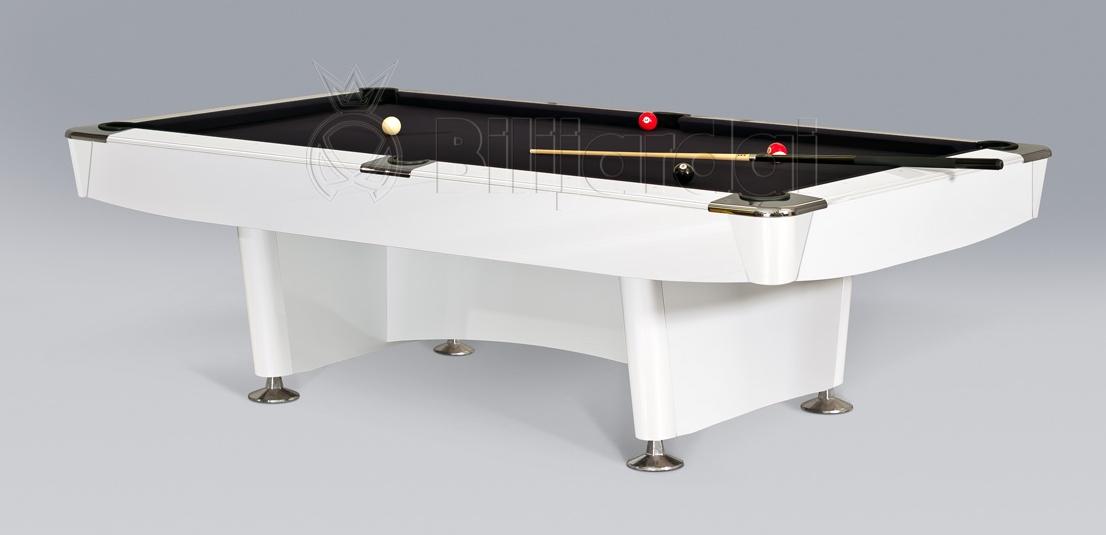 Pooltafel DINO SPORTLeisteen 28 mm3dlg - 8ft =  € 2.850 -9 ft = 3.2 50.00€  inclusief BTW. opleg Simonis laken  225.00€   Levering & plaatsing =  450.00€  Exclusief toebehoren