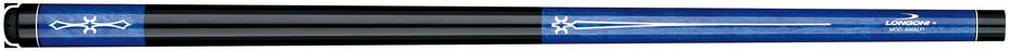 LONGONI model AMALFI 147.00€  *Kwaliteitsbiljartkeu in esdoorn - *Onderstuk in haagdoorn - *Pomerans: le prof/beentje: fiber - *Houten vijs  *Aanpasbare gewichtschroef *Geschikt voor libre, drieband en golfbiljart - *Standaard geleverd met 11mm topeinde (gewicht 470 tot 490g)*Standaard geleverd met 12mm topeinde (gewicht 500 tot 520g) *Opties topeinde: 10,5/11/11,5 en 12mm*Verkrijgbaar in 4 kleuren