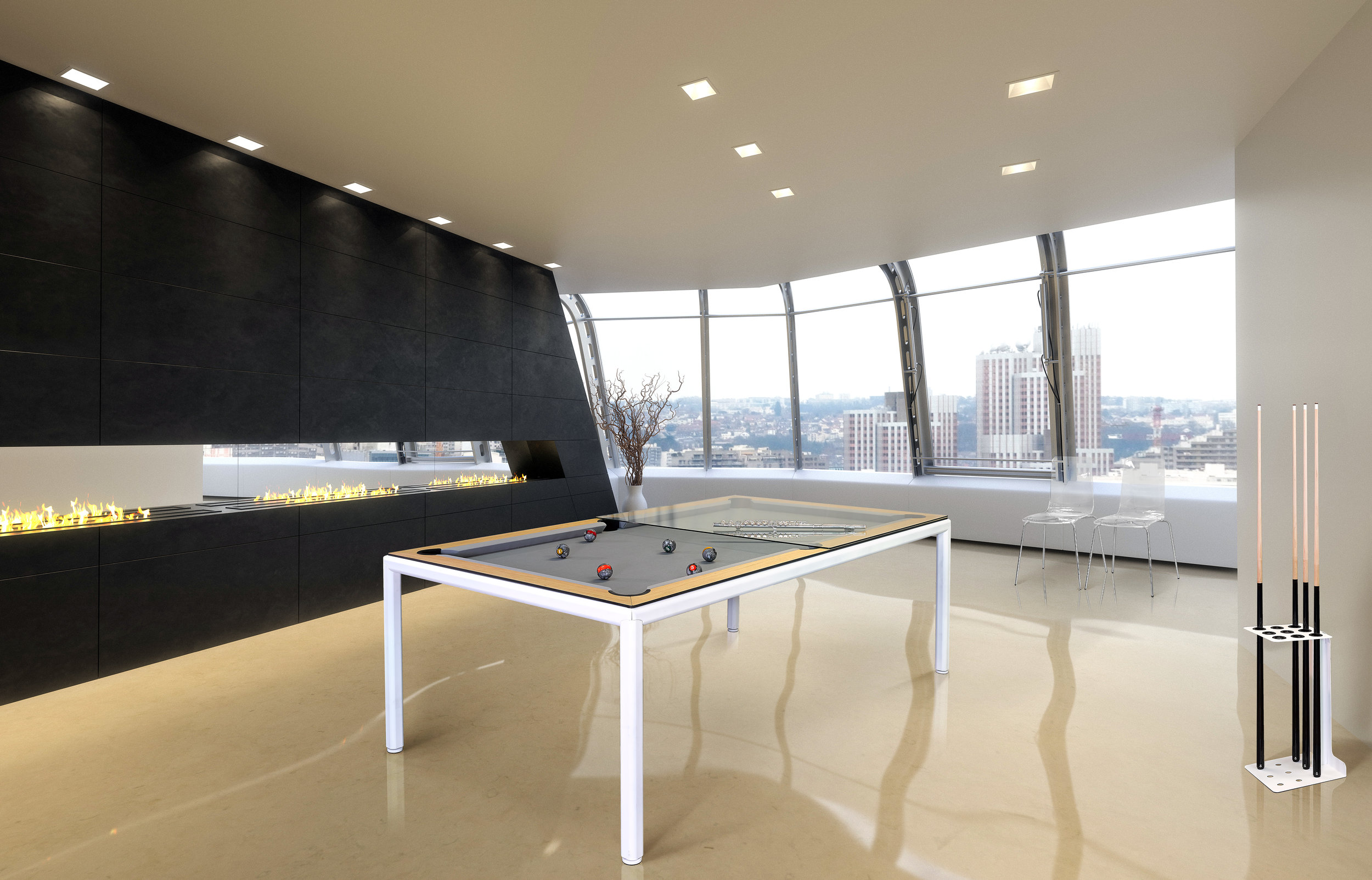 Billiard table Pronto ULTRA Balt_34364084.jpg