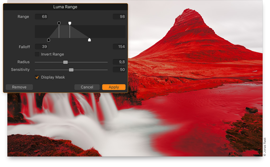 Capture One Pro 12 -