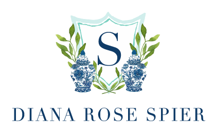 Diana Rose Spiers' Branding by Kiki + Co | kikicocreative.com