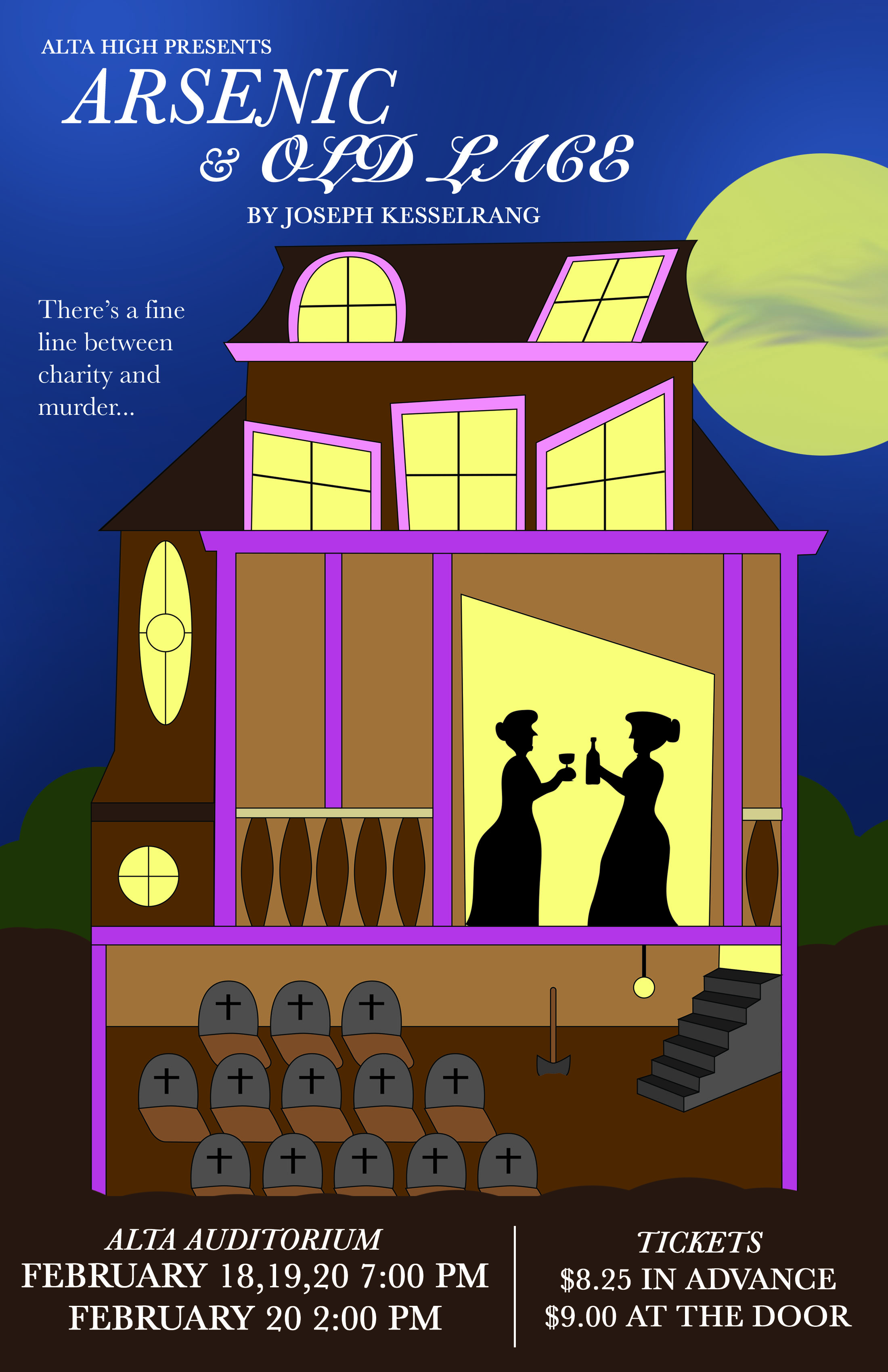 Arsenic and Old Lace Poster v1.jpg