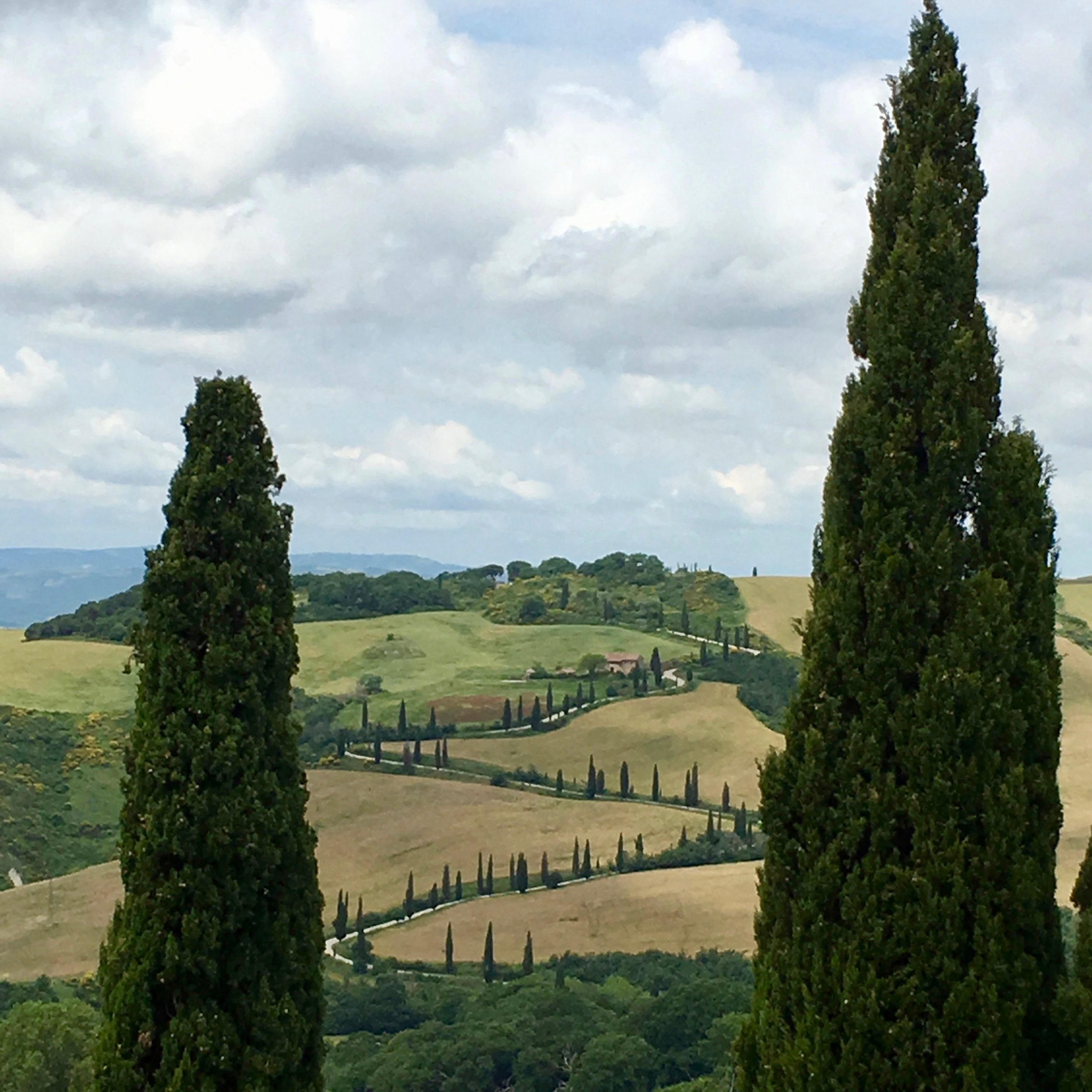 VAL D'ORCIA -