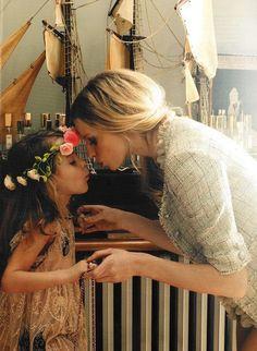 THE BEAUTIFUL WORK OF MOTHERHOOD