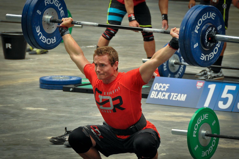 CrossFit Regionals 2013