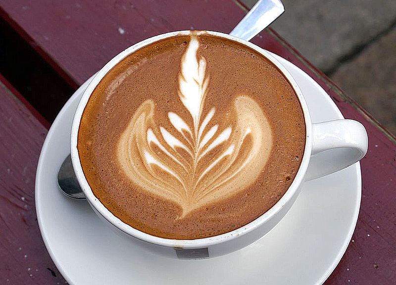 By Mortefot from Flickr (Coffeetime!) [CC-BY-SA-2.0 (http://creativecommons.org/licenses/by-sa/2.0)], via Wikimedia Commons from Wikimedia Commons