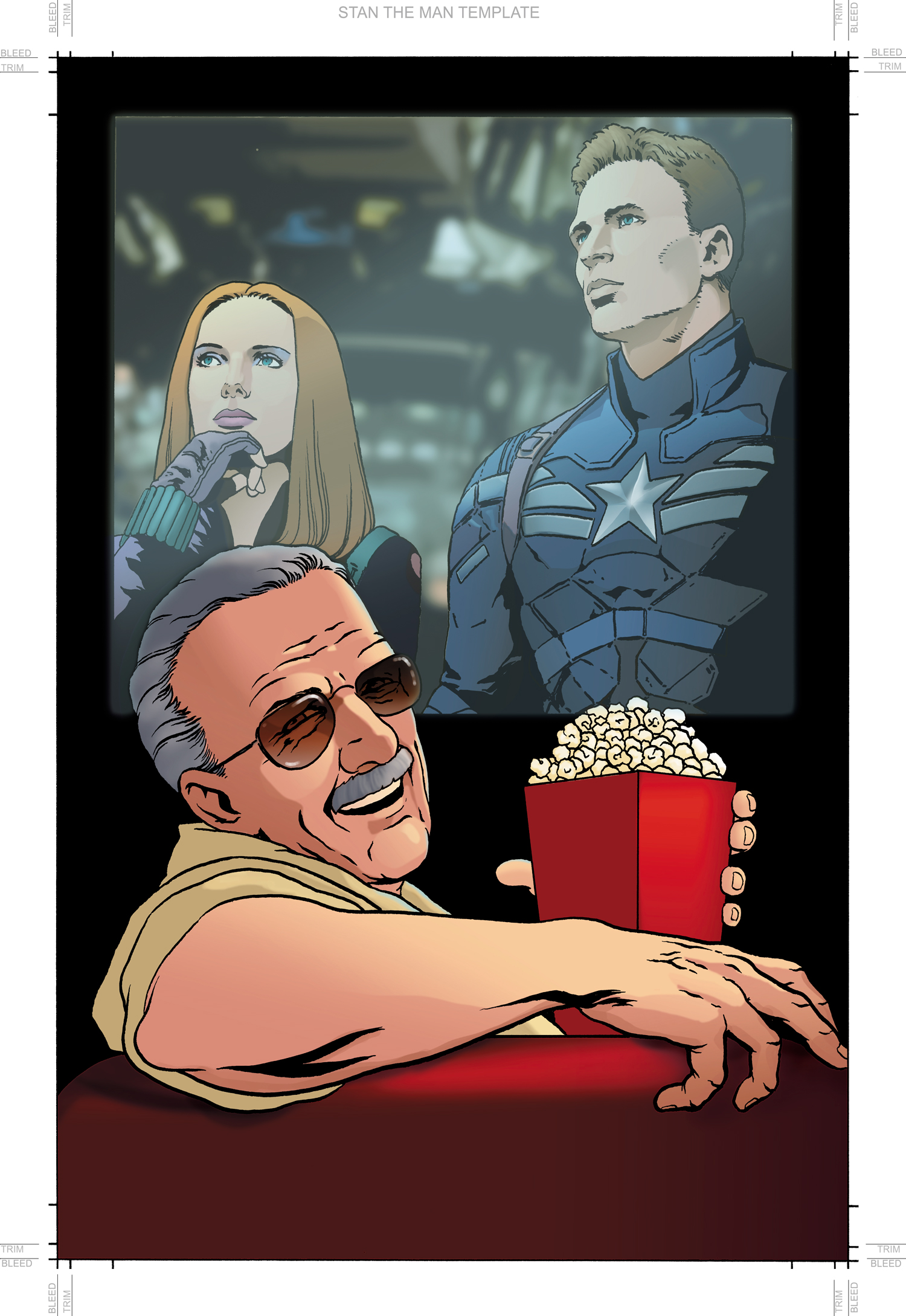 Stan at the movies