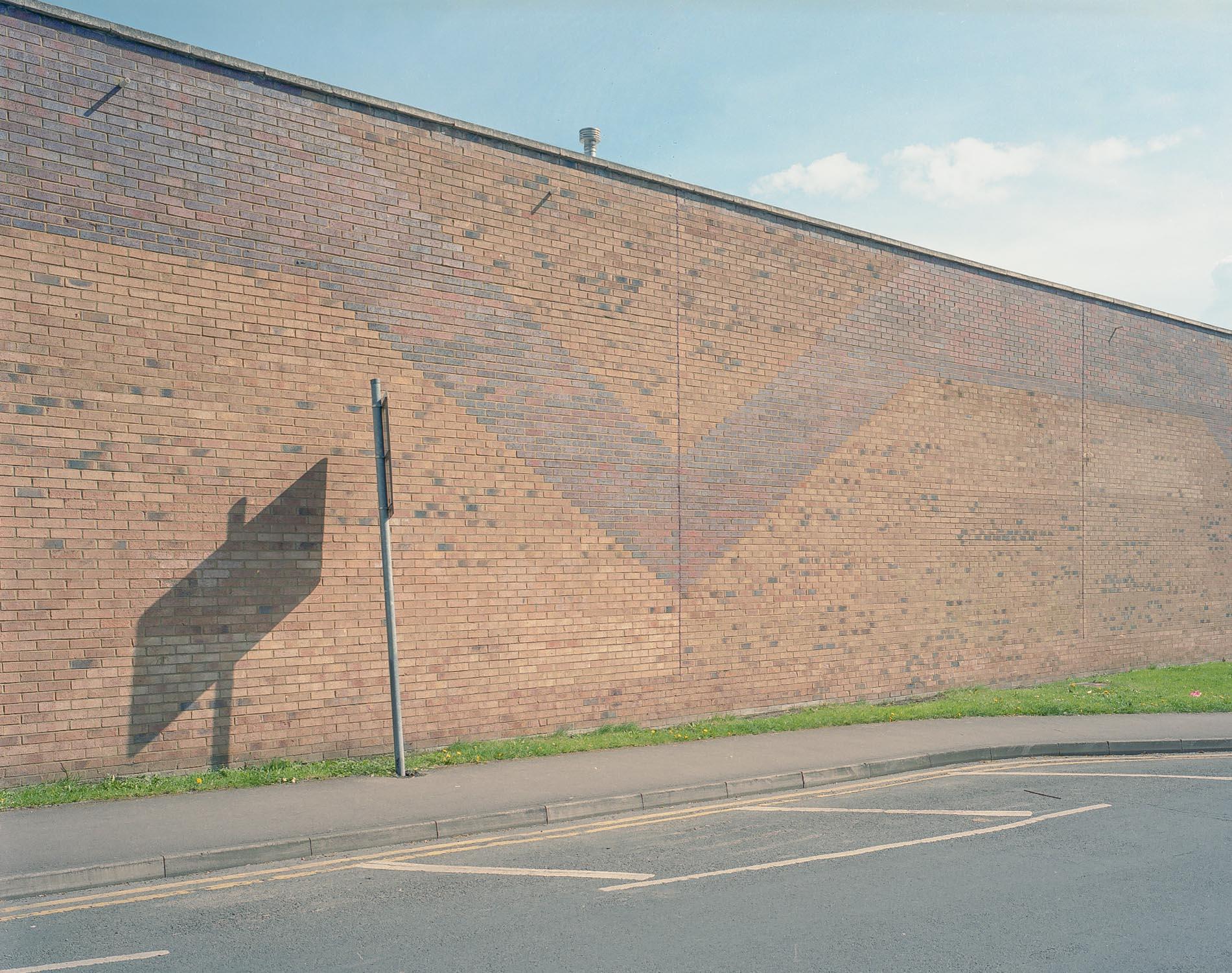 Bailiff Street (Portra 400, 65mm f4)