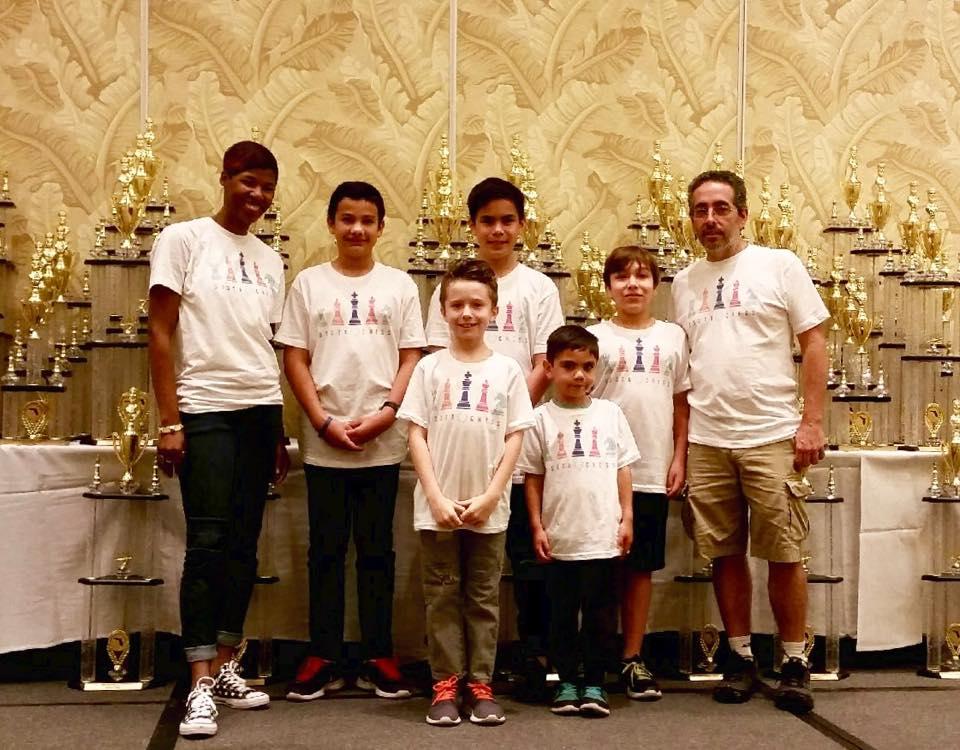 2016 Competitive Team - Fl. State Scholastic ChampionshipsOrlando, Fl.