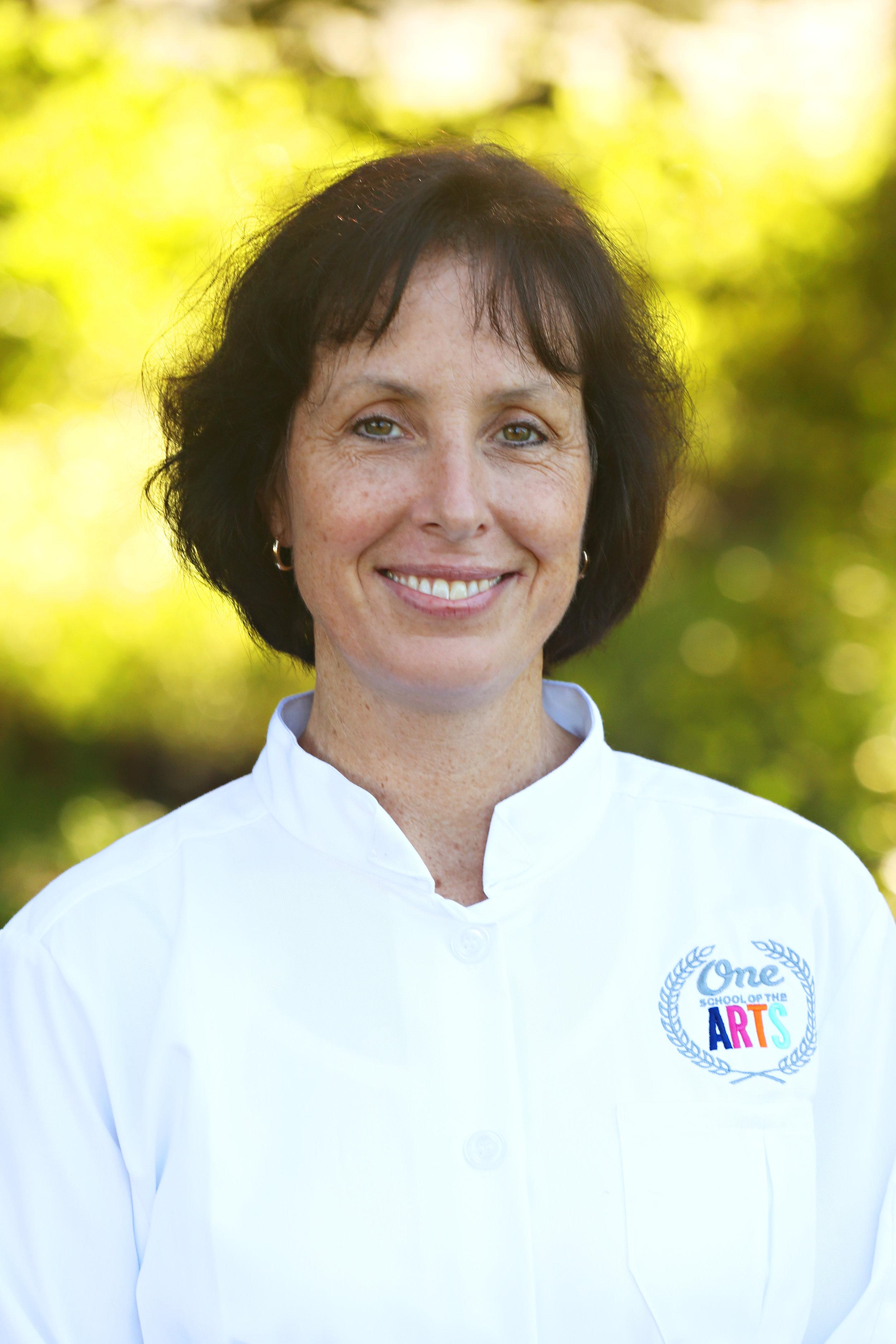 Ms. Kerry Romaniello Director of Culinary Arts kromaniello@oneschool.net